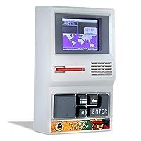 Basic Fun Carmen Sandiego 手持电子游戏