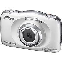 Nikon COOLPIX W150 BIA1356Y + PASEK NIETONE-My 耳道式/ 入耳式 耳内 黑色