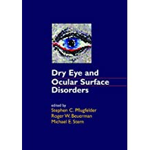 Dry Eye and Ocular Surface Disorders (English Edition)