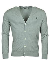 Polo Ralph Lauren 保罗拉夫劳伦男式比马棉羊毛衫