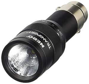 NEBO Transport 手电筒 混色 Nebo-6311-Transport-Flashlight-BLACK-T