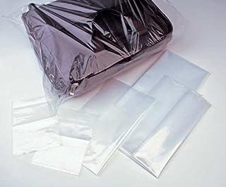 25.4 厘米 x 30.48 厘米 LDPE-普通开袋 2 密耳(100 件)