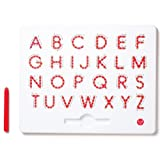 Kid O A 到 Z 字母磁签