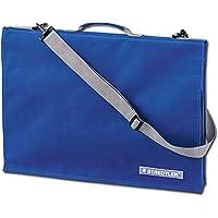 Staedtler LR 661 繪圖板手提袋 帶手柄 適用于繪畫板 DIN A4 多種顏色