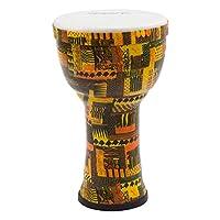 """World Rhythm Pretuned 金杯杯鼓MDJ009-OR 8"""""""