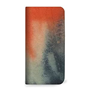 mitas iphone 手机壳151NB-0100-RK/L-01E 25_Optimus G (L-01E) レッドブラック(ベルトなし)