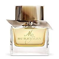 [Burberry] My Burberry Giftset - 90 ml EDP 喷雾 + 100 ml Deodorant Body 喷雾 (亚马逊海外卖家)