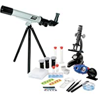 Elenco 显微镜和望远镜,带生存套件