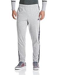 adidas 阿迪达斯 男式 针织长裤