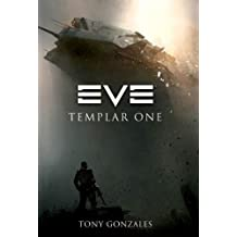 EVE: Templar One (EVE Series) (English Edition)
