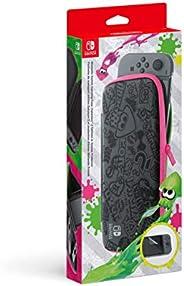 Nintendo 任天堂 Switch配件套装(便携包+屏幕保护)-Splatoon 2版