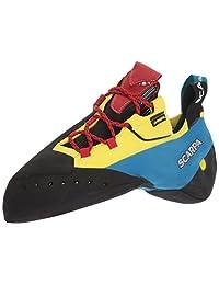 SCARPA Chimera Rock 鞋攀岩