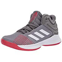 adidas 阿迪达斯儿童 Pro Spark 2018 篮球鞋,