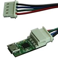 USB-UART 模塊套件