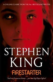 """Firestarter (English Edition)"",作者:[King, Stephen]"