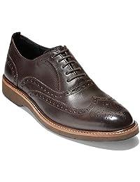 Cole Haan 男士 Morris Wing 牛津鞋