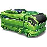 OWI 7合1充电太阳变形机器人玩具