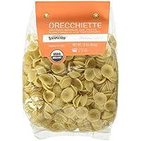 Compagnia Sanremo Organic Orecchiette Specialty Pasta, 1 Pound