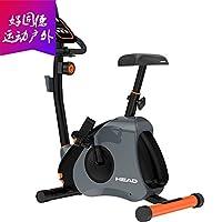 闪电客抢静音动感单车家用健身器材室内脚踏车运动磁控健身车自行车时尚版-