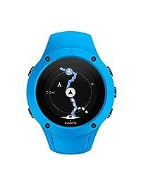 SUUNTO 颂拓 芬兰品牌 Trainer系列 石英男女适用手表 都市运动人士选择 SS023000000
