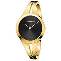 Calvin Klein 卡尔文克莱恩女式手表 K7W2M511