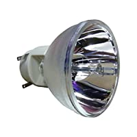 Osram ECL 1902 PVIP P-VIP 透明替换灯泡,不含外罩