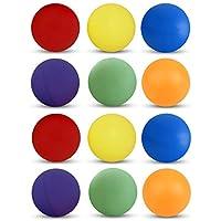 Tiger Tail Sports 休闲品质(1 颗星,40 毫米)乒乓球