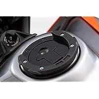 SW-MOTECH EVO 油桶环 黑色 KTM 125 Duke(17)/390 Duke(17)/790 Duke(18) TRT.00.640.21101/B