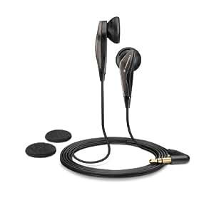 Sennheiser 森海塞尔 MX375 时尚精品 耳塞 耳机 黑色