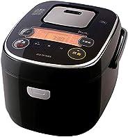 爱丽思欧雅玛 电饭煲 IH 黑色 5合 RC-IE50-B 需配变压器