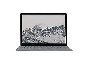 Microsoft 微软 Surface Laptop 笔记本电脑 13.5英寸 酷睿 i5/4GB/128GB/亮铂金【2017款】