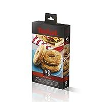 Tefal 零食系列不粘盤套裝 XA801612