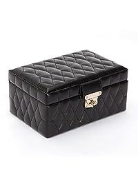 WOLF 美国品牌 中性 首饰盒 329871