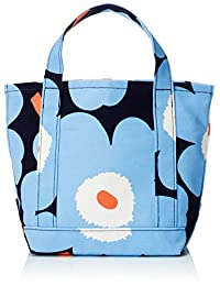 Marimekko 手提包 048291 Unikko 棉 可收纳B5尺寸