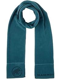 Mammut 猛犸象 围巾 羊毛围巾