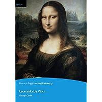 Leonardo da Vinci, Level 4, Pearson English Active Readers (2nd Edition)