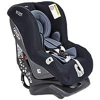 Britax 宝得适 汽车儿童安全座椅 头等舱 皇室月光蓝 0-4岁 五点式安装带固定 新生婴儿可坐躺