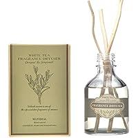 朴坊SIMPLEMILL 法国天然200ml无火植物香薰精油净化香氛 (白茶)