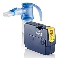 Trek S 电池供电活塞压缩机,带交流和直流适配器(不含电池)