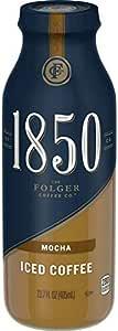 1850 冰咖啡 8份