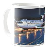 AquaSakura - CM11Z-B31538-325ml 陶瓷咖啡杯茶杯