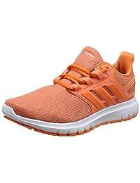 adidas Women's Energy Cloud 2 Training Shoes, Orange (Orchid Tint/Trace Orange/Trace Orange), 4.5 UK 37 1/3 EU