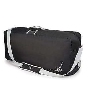 Osprey 中性 珀蔻便携包 Poco carrying case 黑色 均码 【附件配件】