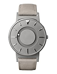 EONE 恒圆 美国品牌 经典系列 石英男女适用手表 BR-C-BEIGE(亚马逊自营商品, 由供应商配送)