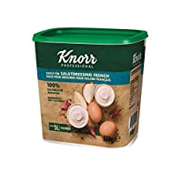 Knorr 沙拉酱 * 天然 French