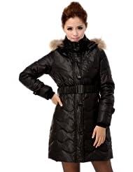 中国亚马逊:BENGEN 冰洁 女式 羽绒服 J1201148,原价:¥1668,现价:¥98