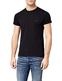 Tommy Hilfiger Men's New Stretch Short Sleeve T-Shirt