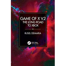 Game of X v.2: The Long Road to Xbox (English Edition)