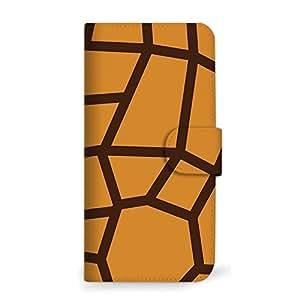 mitas iphone 保护壳273SC-0139-YB/402SO 2_Xperia Z4 (402SO) 黄棕色
