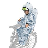 Sunnybaby 17790 儿童自行车座椅防雨披肩袖